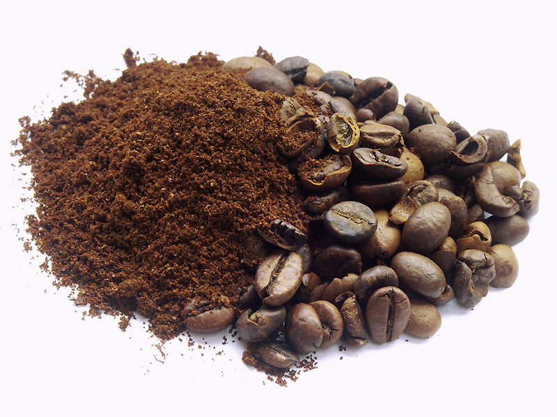 From Cup to Compost | A&E Coffee & Tea